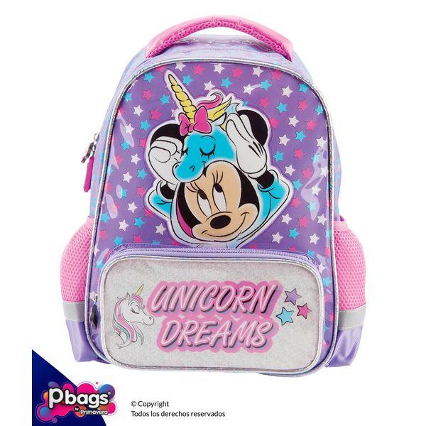 Morral-13--Backpack-Minnie-Bolsillo