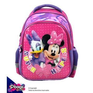 Morral-13--Backpack-Minnie-Metalizado