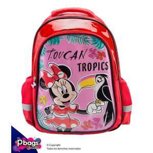 "Morral-165""-Backpack-Minnie-Realce"