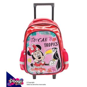 "Morral-165""-Trolley-Minnie-Realce"