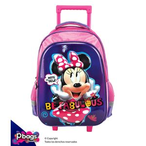 "Morral-165""-Trolley-Minnie-Relieve"