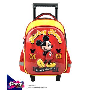Morral-13--Trolley-Mickey-Relieve