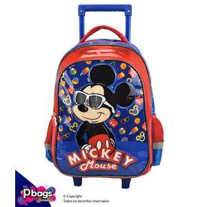 "Morral-165""-Trolley-Mickey-Metalizado"