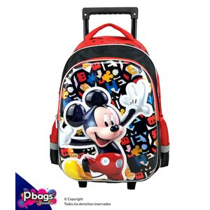 "Morral-165""-Trolley-Mickey-Realce"
