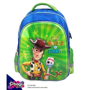 "Morral-165""-Backpack-Toy-Story-4-Relieve"