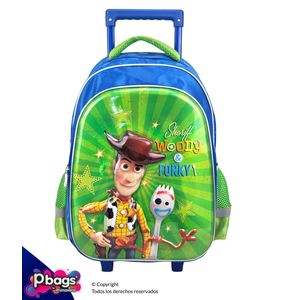 """Morral-165""""-Trolley-Toy-Story-4-Relieve"""