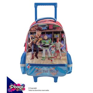 """Morral-165""""-Trolley-Toy-Story-4-Bolsillo"""