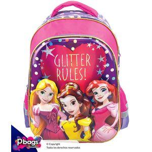 "Morral-165""-Backpack-Princesas-Eva"