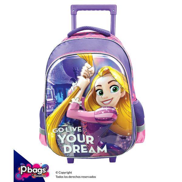 "Morral-165""-Trolley-Princesas-Realce"