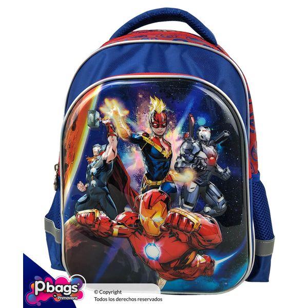 Morral-13--Backpack-Avengers-Realce