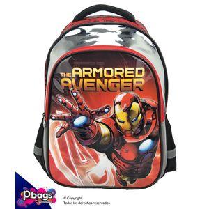 "Morral-165""-Backpack-Avengers-Brillante"