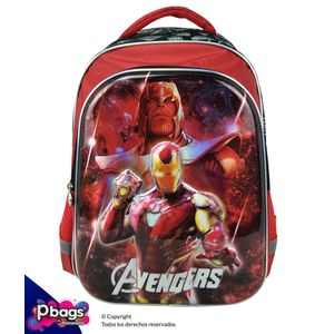 "Morral-165""-Backpack-Avengers-EVA"