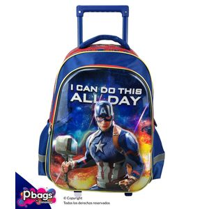 "Morral-165""-Trolley-Avengers-Realce"