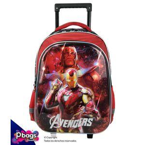 """Morral-165""""-Trolley-Avengers-EVA"""