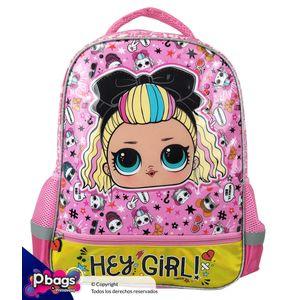 """Morral-165""""-Backpack-LOL-Surprise-Bolsillo"""
