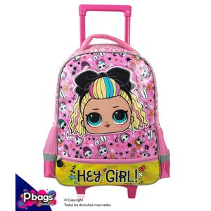 "Morral-165""-Trolley-LOL-Surprise-Bolsillo"