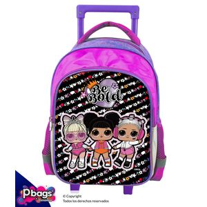 """Morral-165""""-Trolley-LOL-Surprise-Relieve"""