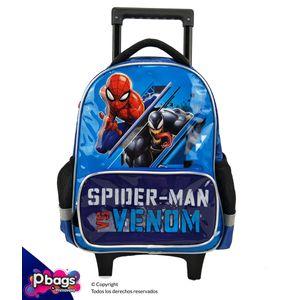 Morral-13--Trolley-Spiderman-Bolsillo