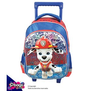 Morral-13--Trolley-Paw-Patrol-Relieve