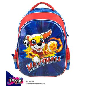 "Morral-165""-Backpack-Paw-Patrol-Realce"
