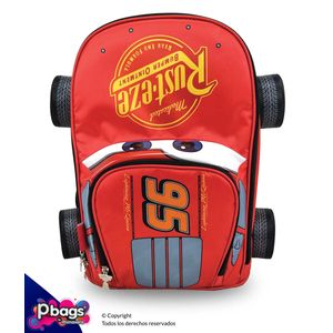 Morral-Forma-Backpack-Cars