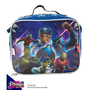 Lonchera-Avengers-Azul-Oscuro