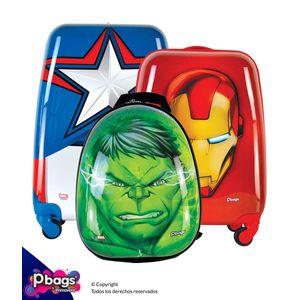 Set-de-Maletas-x4-Avengers