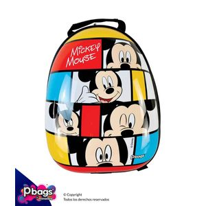 "Maleta-Mickey-13""-Backpack-Disney"