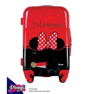 """Maleta-Minnie-20""""-Trolley-Disney"""