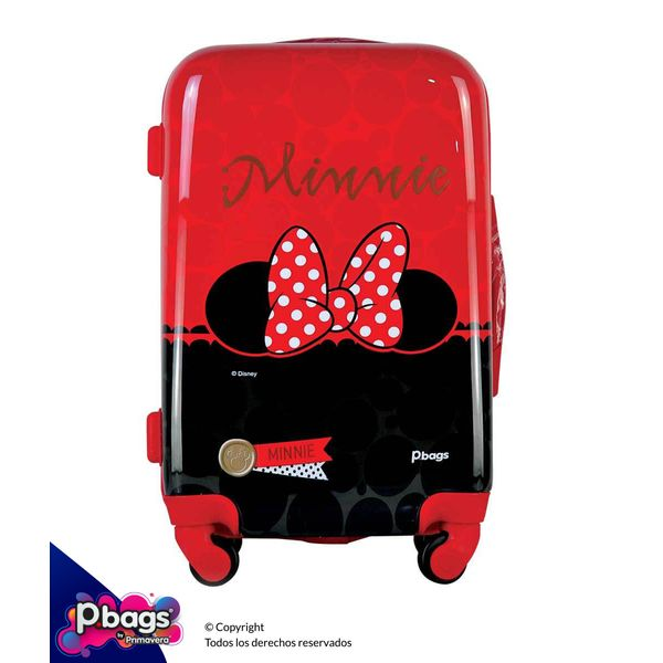 "Maleta-Minnie-20""-Trolley-Disney"