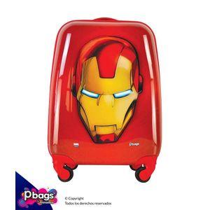 """Maleta-Avengers-16""""-Trolley-Marvel"""