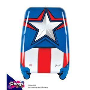 """Maleta-Avengers-20""""-Trolley-Marvel"""