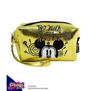 Multiusos-Disney-Rectangular-Dorado