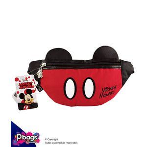 Canguro-Mickey-Negro