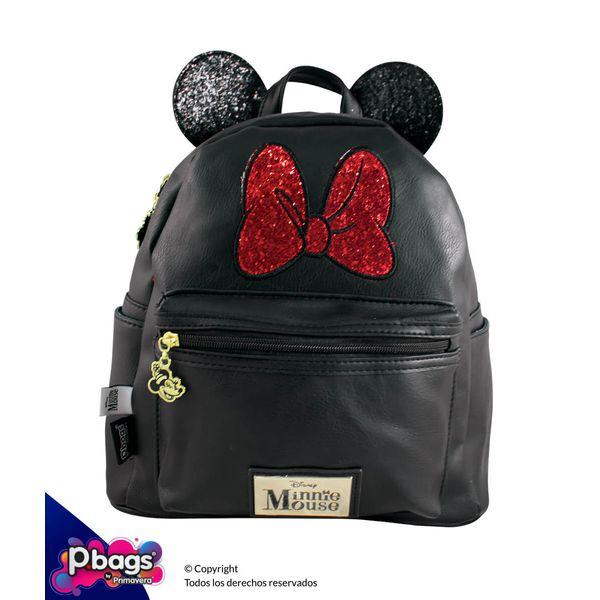 """Morral-11""""-Backpack-Disney-Minnie-Orejas"""