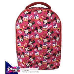 Morral-Junior-Backpack-Disney-Emojis-Caras