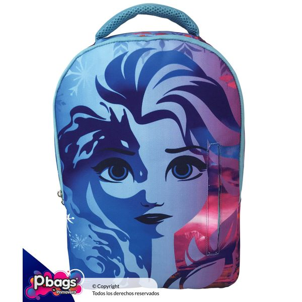 Morral-Junior-Backpack-Disney-Elsa