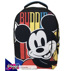 Morral-Junior-Backpack-Disney-Mickey-Cara