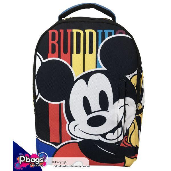 Morral-Junior-Backpack-Disney-Mickey-Cara