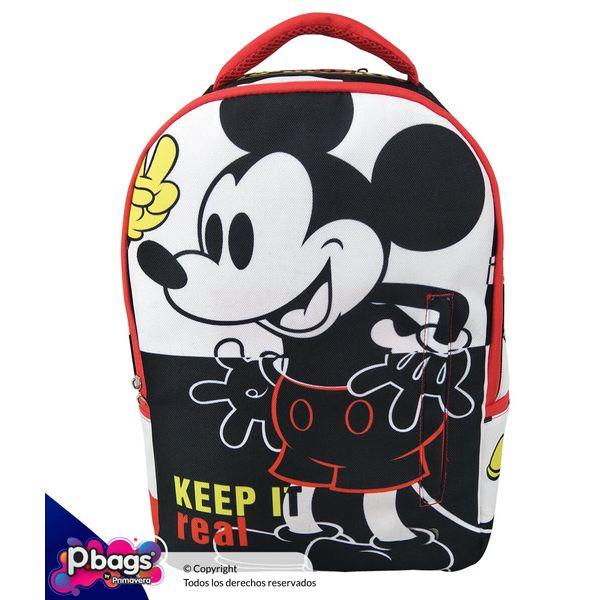 Morral-Junior-Backpack-Disney-Mickey