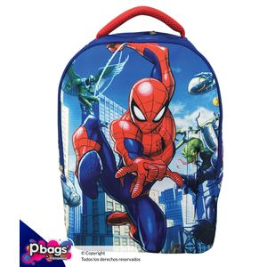 Morral-Junior-Backpack-Marvel-Spiderman