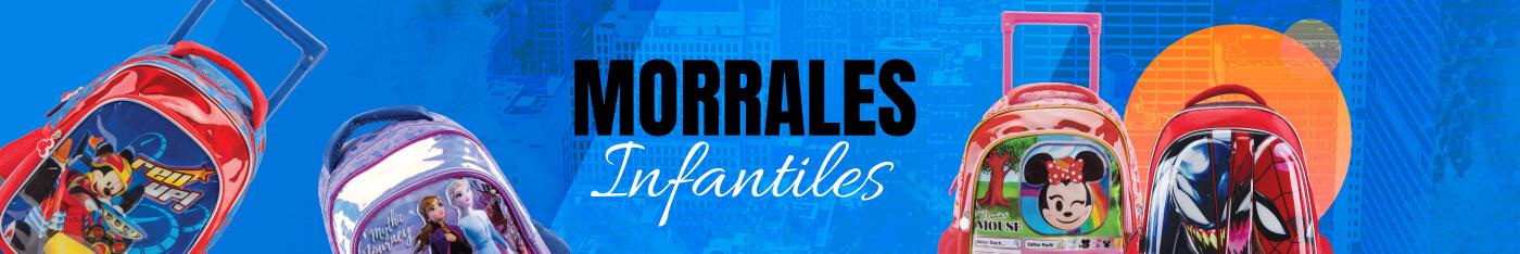 Morrales -  Infantiles