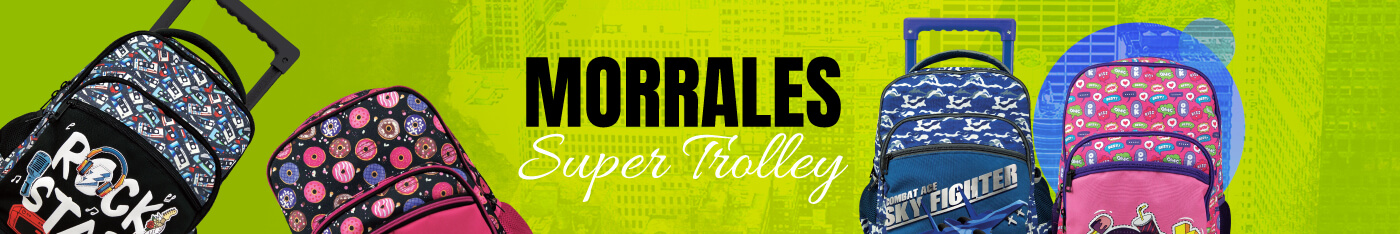 Morrales- Super Trolley