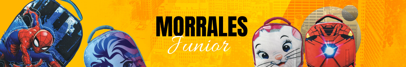 Morrales- Junior