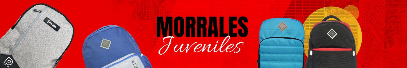 Morrales-Juveniles