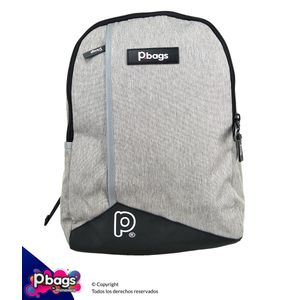 Morral-Young-Backpack-Hombre-Gris