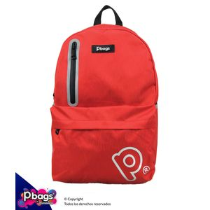 Morral-Young-Backpack-Unisex-Rojo