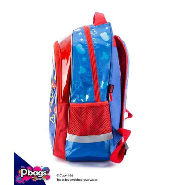 Morral-165-Backpack-Mickey-Metalizado-Derecha