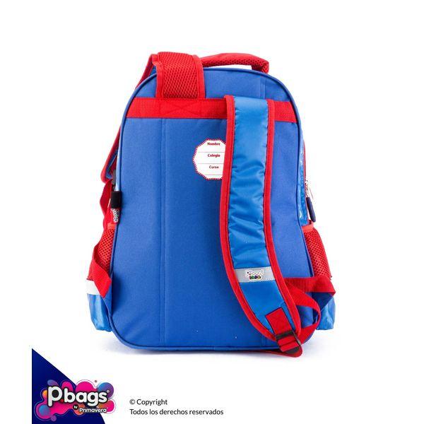 Morral-165-Backpack-Mickey-Metalizado-Atras