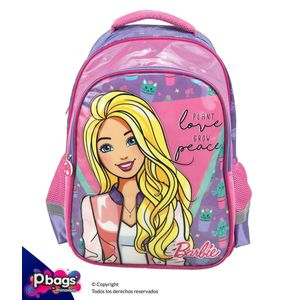 Morral-165--Backpack-Barbie-Metalizado